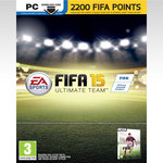 EA - Electronic Arts FIFA 15 Ultimate Team 2200 Points PC