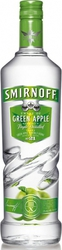 Sobieski Green Apple Vodka