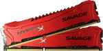 HyperX Savage 16GB DDR3-2133MHz (HX321C11SRK2/16)
