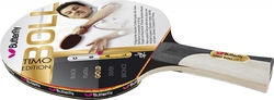 Butterfly Timo Boll Gold EL 42582
