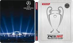 Pro Evolution Soccer 2013 (UEFA Champions League Steelbook) PS3