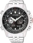 Citizen Mens Promaster Sky Chrono JZ1060-50E