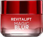 L'Oreal Revitalift Magic Blur Daily Anti- Aging Moisturizer 50ml