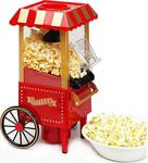 OEM Old Fashioned Pop Corn Machine