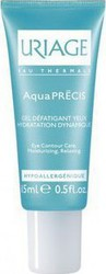 Uriage Aquaprecis Eye Relaxing Gel 15ml
