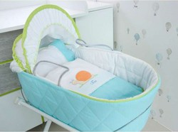 Omega Home Happy Snail της Σειράς Baby Oliver Design 612