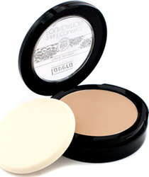 Lavera 2 In 1 Compact Foundation 01 Beige 10gr