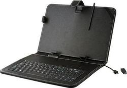 iNOS Universal 9.7 Keyboard Case