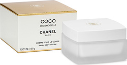 Chanel Coco Mademoiselle Fresh Body Cream 150ml