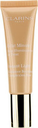 Clarins Instant Light Radiance Boosting Complexion Base 02 Champagne 30ml