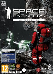 Space Engineers (Limited Edition) PC