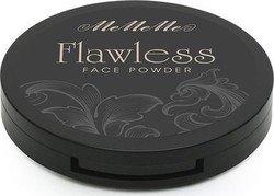 Me Me Me Flawless Pressed Face Powder Naural 12gr