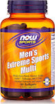 Now Foods Extreme Sports Multi 90 μαλακές κάψουλες