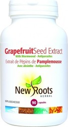 New Roots Grapefruit Seed Extract 90 κάψουλες