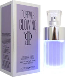 JLo Forever Glowing Eau de Parfum 50ml