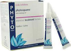 Phyto Phytosquame Intensive Treatment Formula 5x8ml