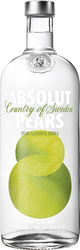 Absolut Vodka Pears 1000ml