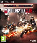 Motorcycle Club PS3