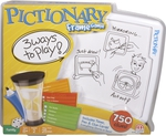 Mattel Pictionary Frame Game
