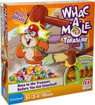 Mattel Whac-a-Mole Treasure Game