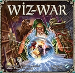 Fantasy Flight Wiz-War