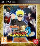 Naruto Shippuden: Ultimate Ninja Storm 3 Full Burst PS3
