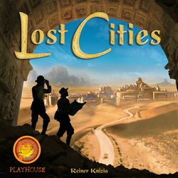 Playhouse Lost Cities Greek