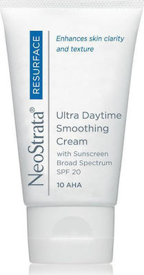 Neostrata Resurface Ultra Daytime Smoothing Cream 10 AHA SPF20 40gr