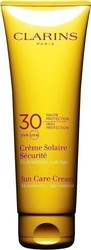 Clarins Sunscreen Care Cream SPF30 125ml
