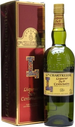Chartreuse 9th Centenary