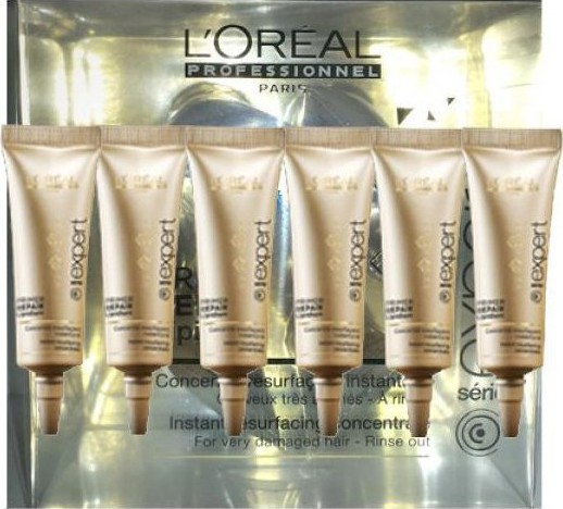 Προσθήκη στα αγαπημένα menu L Oreal Professionnel Absolut Primer Repair  Lipidium 6x12ml 93f69e2497f