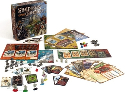 Days of Wonder Shadows Over Camelot (Core Game)