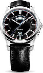 Maurice Lacroix Automatic Leather Strap PT6158-SS001-331