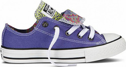 Converse All Star Chuck Taylor Double Tongue 342824