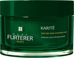 Rene Furterer Karite Intense Nourishing Mask (Very Dry-Damaged Hair) 200ml