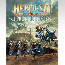 Heroes of Might & Magic 3 HD Edition PC