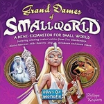 Days of Wonder Small World: Grand Dames