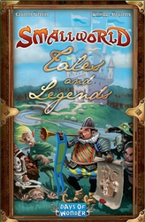 Days of Wonder Small World: Tales & Legends