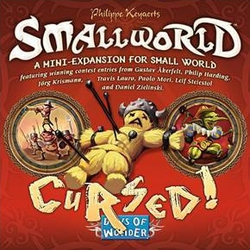 Days of Wonder Small World: Cursed