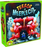 Kaissa Terror In Meeple City