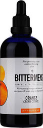 Bittermens Orange Cream Citrate 146ml