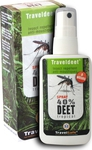 Travelsafe Traveldeet Spray 40% Deet 60ml