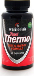 Warrior Lab Total Thermo 60 tabs