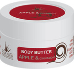 Aloe+ Colors Aloe Plus Body Butter Apple & Cinnamon 50ml