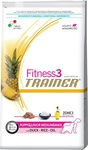 Trainer Fitness Medium/maxi Puppy&junior Duck-rice-oil 12.5kg