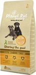 Planet Pet Society Large Puppy Chicken & Rice 15kg