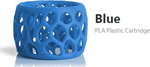 3D Systems Cube3 PLA Blue (391144)