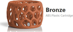 3D Systems Cube3 ABS Bronze (391174)