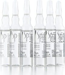 Wella SP Balance Scalp Energy Serum 6x6ml