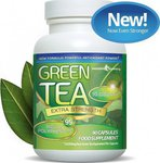 Evolution Slimming Green Tea Extra Strength 10000 mg 90 tabs